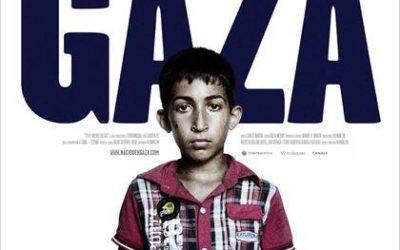 Nacido en Gaza ha sido nominado al Goya